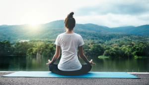یوگا در منزل، از این تمرینها غافل نشوید