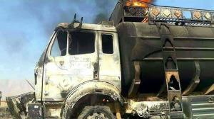 ۴۰ کشته و زخمی در انفجار و درگیریهای افغانستان