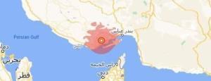 وضعیت نرمال شبکه همراه اول در هرمزگان با وجود زلزله ۵.۵ ریشتری