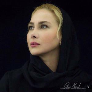 چهرهها/ دلنوشته آنا نعمتی در این روزها