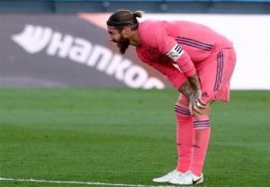 رئال مادرید و راموس در مسیر بارسلونا و مسی؟