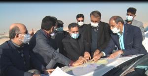 کوتاهتر شدن مسیر جنوب به شمال با تکمیل پروژههای جادهای یزد