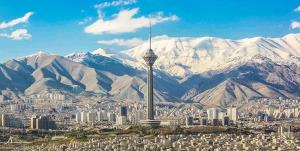 کیفیت هوای تهران قابل قبول شد؛ کاهش ذرات معلق در پایتخت