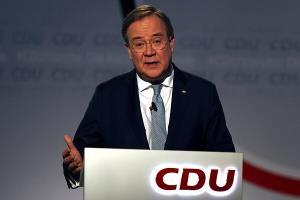 جانشین مرکل در حزب حاکم آلمان مشخص شد
