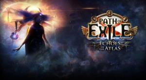 بسته الحاقی Echoes of the Atlas بازی Path of Exile منتشر شد