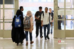 جزئیات برگزاری امتحانات دانشگاهها در شهرهای زرد و آبی