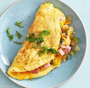 صبحانه لذیذ و خوشمزه به روش مکزیکی ها