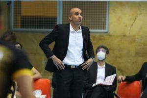 واکنش محمدیراد به شرطبندیها در لیگ والیبال