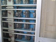 کشف ۱۰ دستگاه استخراج ارز دیجیتال قاچاق در فراهان