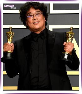 «بونگ جون هو» رئیس هیات داورن جشنواره ونیز
