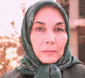 پروانه معصومی: واکسن ایرانی میزنم چون به دانشمندان داخلی اعتماد دارم