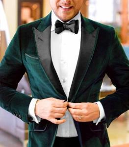 قوانین و اصول پوشیدن لباس مخمل