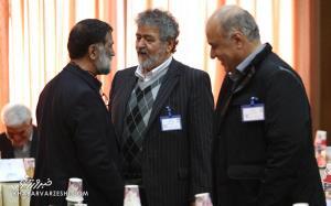گلمحمدی نباید مقابل وزیر ورزش موضع بگیرد
