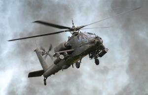 رزمایش هوایی یونان و آمریکا با پرواز انواع بالگردهای رزمی