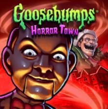 Goosebumps HorrorTown؛ ترس به جان مردم بیندازید