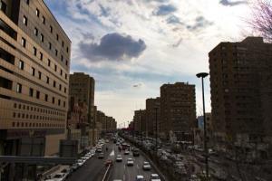 قیمت آپارتمان های زیر ۴۰ متر پایتخت
