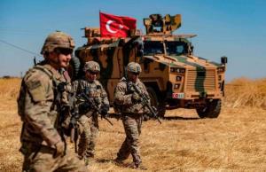 وزیرخارجه پیشین ترکیه: دخالت در سوریه ترکیه را در معضل قرار داده است