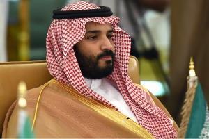 منبع صهیونیست: سعودی ها از لو رفتن نشست نتانیاهو و بن سلمان خشمگین هستند