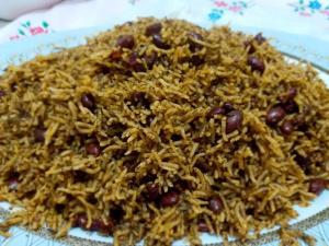 دستور پخت غذای اصیل ایرانی دمپختک کازرونی