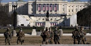سیانان: پلیس واشنگتن فردی با یک سلاح پر و 500 گلوله را دستگیر کرد