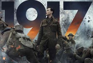 موسیقی فیلم؛ «1917»
