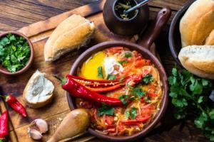 آشنایی با خوراک های تند ایرانی در روز جهانی غذاهای تند و آتشین
