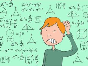 نمادهای ریاضی از کجا آمدهاند؟ چرا به این شکلی که امروزه به کار میبریم هستند؟