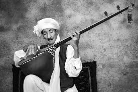 موسیقی محلی/ قطعه ماندگار «نوایی» با صدای استاد غلامعلی پورعطایی