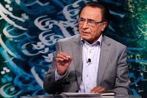 اسماعیل آذر: بعضی از شعرهای مذهبی که تاثیر سوء دارند