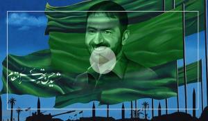 مصاحبه منتشرنشده شهید طهرانیمقدم درباره قدرت موشکی ایران