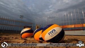 والیبالیست جوان قمی به تیم ملی دعوت شد