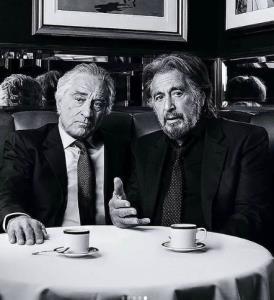 چهره ها/ حسادت «منوچهر هادی» به رفاقت آل پاچینو و رابرت دنیرو