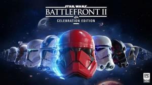 بازی Star Wars Battlefront 2 به رایگان در فروشگاه اپیک قرار گرفت