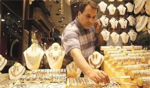 پیشبینی قیمت طلا برای  فردا ۲۸ دی ۹۹