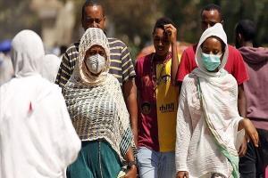 شمار کروناییها در قاره آفریقا به بیش از ۳ میلیون نفر رسید