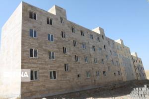 تکمیل اطلاعات ثبتنام متقاضیان مسکن کارگری در یزد آغاز شد
