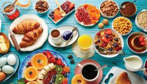 ۲۰ صبحانه فوق العاده و سریع برای شروع یک صبح پر انرژی