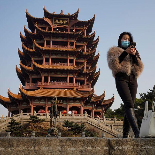 بازگشت زندگی عادی به ووهان چین