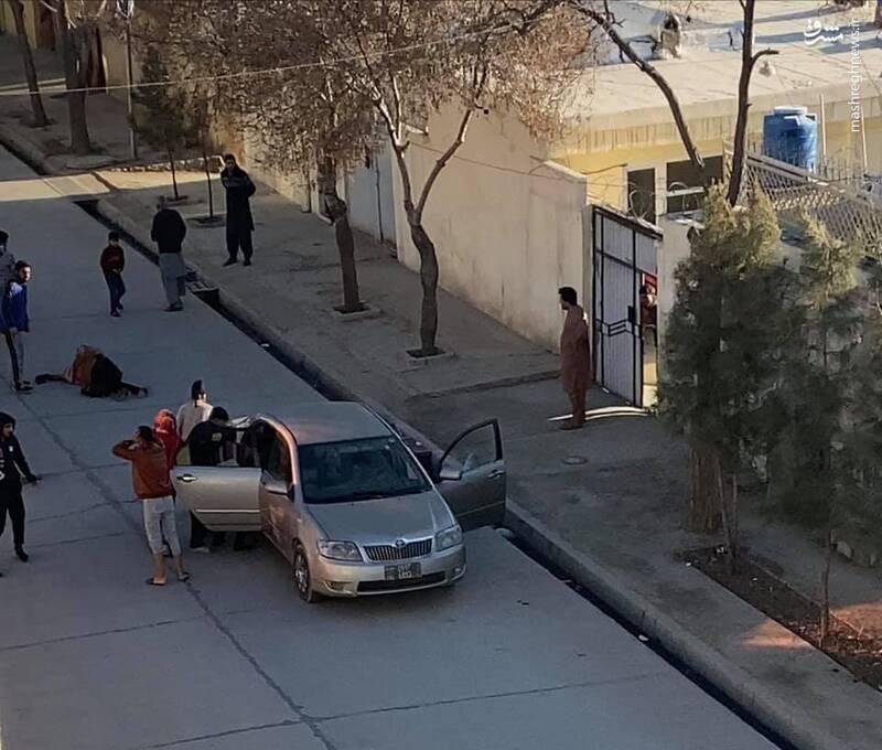 ترور ۲ قاضی زن در کابل
