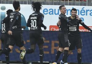 لوشامپیونه/ رن با پیروزی استارت زد