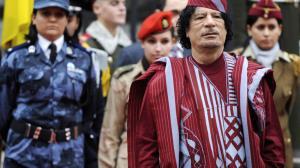 اتفاقی غیرمنتظره در لیبی پس از مرگ قذافی