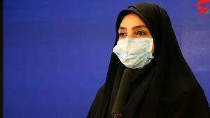 ۸۶ مبتلا به کرونا در ۲۴ ساعت گذشته در ایران جان باختند؛ شناسایی ۶۰۱۶ بیمار جدید