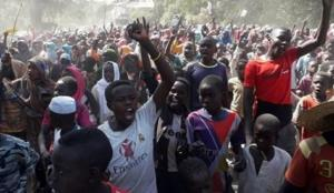۴۸ کشته در درگیری های داخلی در سودان