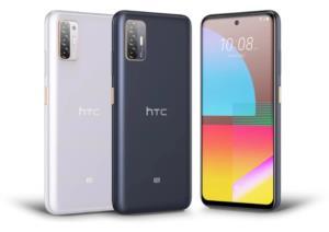 میانرده جدید HTC معرفی شد