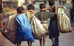 بازداشت ۹ نفر از عاملان بکارگیری کودکان کار