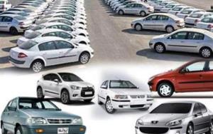 دلایل گران شدن یکباره خودرو در سال 99