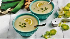 پیشغذای گرم و مقوی برای روزهای سرد زمستان