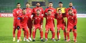 ایران بدون تغییر در رده 29میماند؟