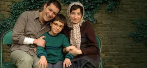 دیالوگ ماندگار شهاب حسینی در فیلم حوض نقاشی