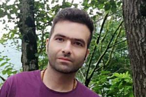 کشف پیکر منتسب به «معین شریفی» در کردکوی